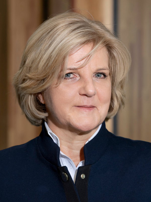 Prof. Dr. Martina Brockmeier Vorsitzende Wissenschaftsrat