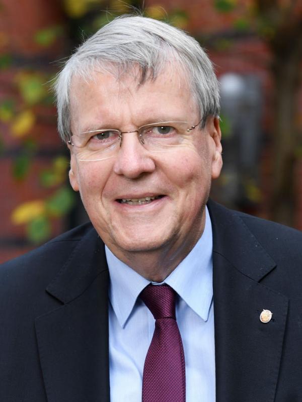Prof. Dr. Jörg Hacker