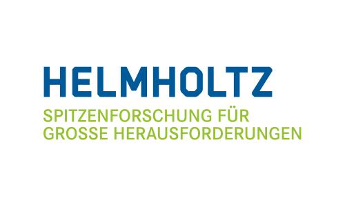 Logo Helmholtz-Gemeinschaft
