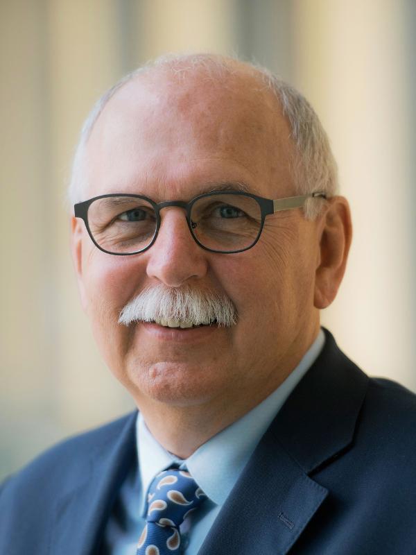 Prof. Dr.-Ing. Matthias Kleiner Präsident der Leibniz-Gemeinschaft