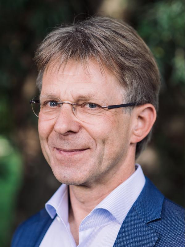 Prof. Dr. Hans Christian Pape Präsident Alexander von Humboldt Stiftung