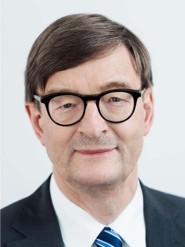 Prof. Dr. Otmar D. Wiestler Präsident Helmholtz-Gemeinschaft