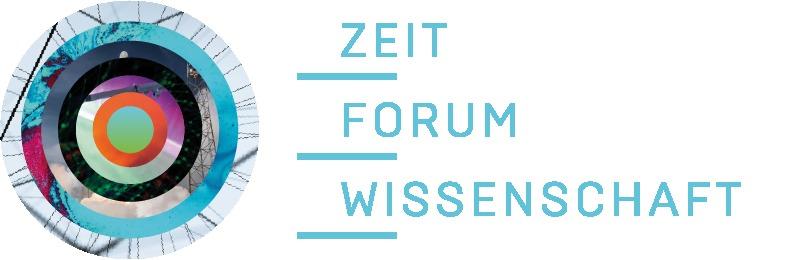 Logo Zeit Forum Wissenschaft