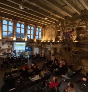 Freiheit der Wissenschaft: Rückblick Veranstaltung Leopoldina